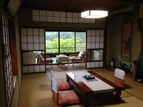 Kofukan - Accommodation - Myoko