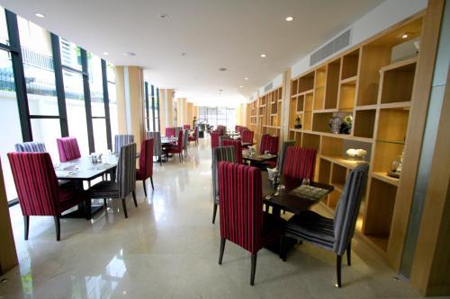 Hotel Icon Bangkok Sukhumvit photo 16