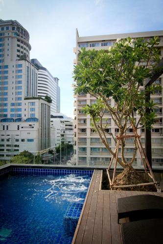 Hotel Icon Bangkok Sukhumvit photo 19