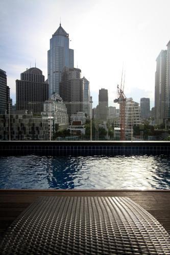 Hotel Icon Bangkok Sukhumvit photo 21