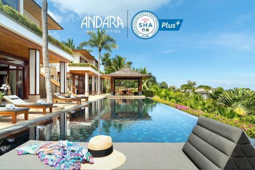 . Andara Resort Villas - SHA Plus