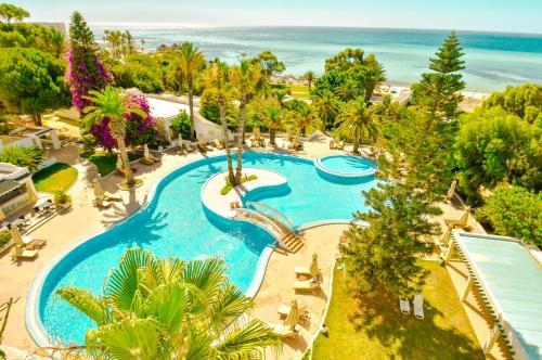 . Hôtel Sol Azur Beach & Congress