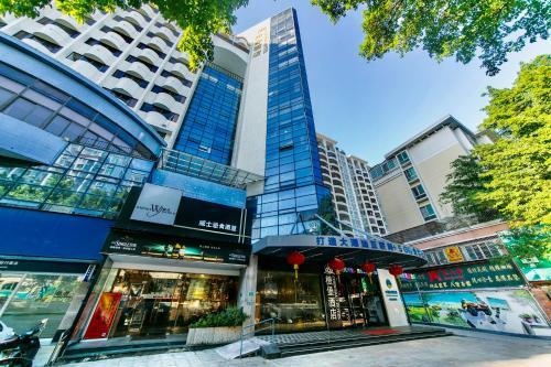 . Cheng Bao Hotel Shantou Mixc Branch