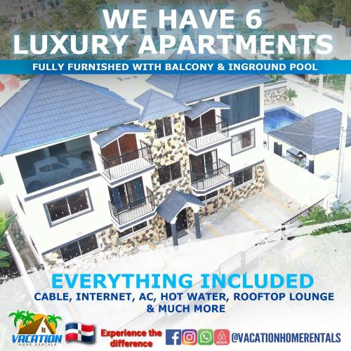 . Vacation Home Rentals