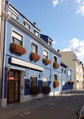 . Hotel & Weinstube Restaurant Filling