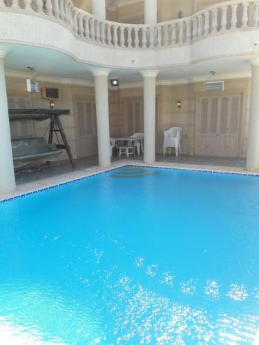 . Paradise Villa - King Mariout