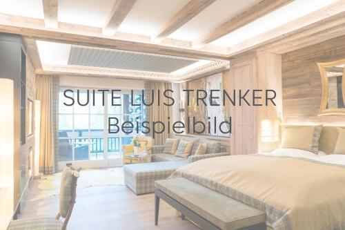Suite Luis Trenker