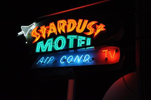 Stardust Motel - Wildwood, NJ 08260