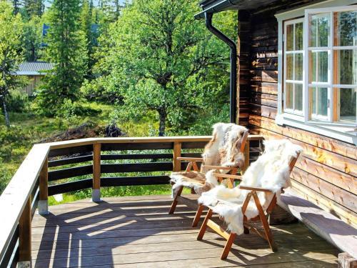Holiday home FUNÄSDALEN II - Funäsdalen