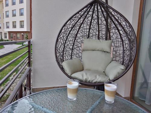 Apartment Deluxe Sunny Valley Milmari S8 - Kopaonik