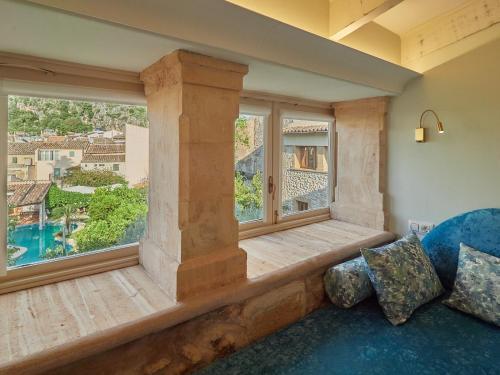 Superior Double or Twin Room Son Sant Jordi - Turismo de Interior 18
