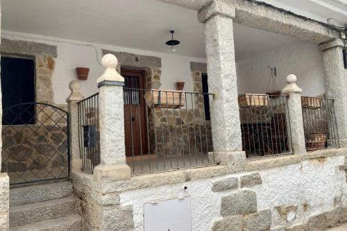 Casita de pueblo en la Sierra - Hotel - Miraflores de la Sierra