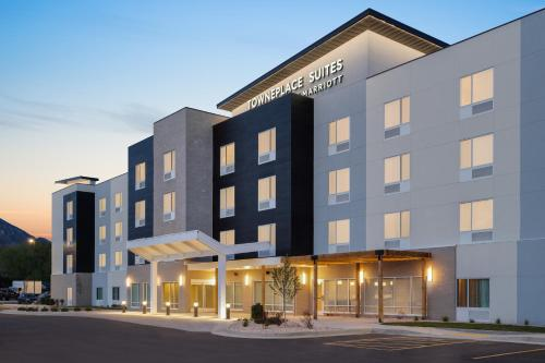 TownePlace Suites by Marriott Logan - Hotel