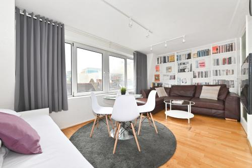 Oxford Street & Carnaby - Soho Abode Apartments