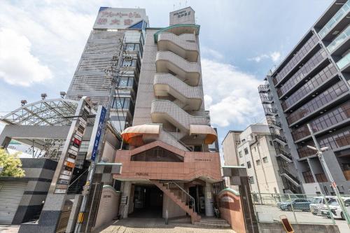 OYO Business Hotel Takamado Shin-Omiya