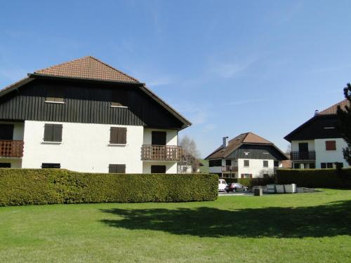 Appartement Métabief, 2 pièces, 4 personnes - FR-1-620-13 - Hotel - Métabief - Mont d'Or