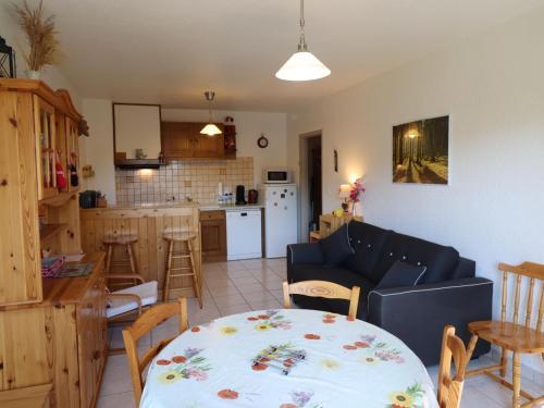 Appartement Métabief, 2 pièces, 4 personnes - FR-1-620-20 - Hotel - Métabief - Mont d'Or