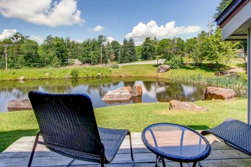 Condos at The Woods Resort Resort and Spa - Apartment - Killington