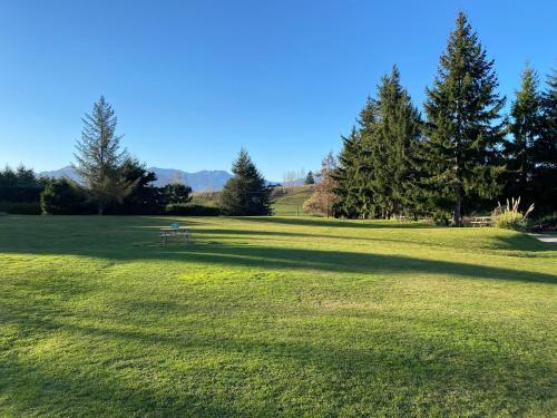 Mt Aspiring Holiday Park - Hotel - Wanaka