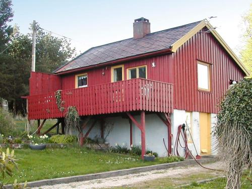 One-Bedroom Holiday home in Averøy 1 - Hotel - Averøy