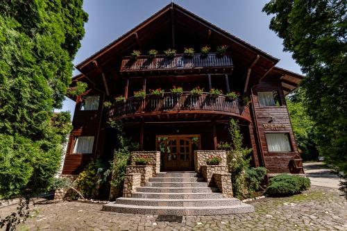 Vila Zorile - Hotel - Poiana Brasov