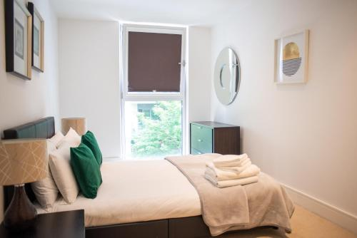Spacious Serviced Apartments Canary Wharf City Of Westminster