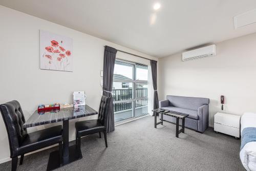 311 Motel Riccarton - Accommodation - Christchurch