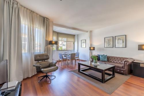 Madrid Rental Flats - image 6