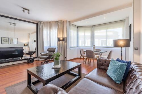 Madrid Rental Flats - image 8