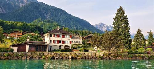 Lake House - Apartment - Bönigen