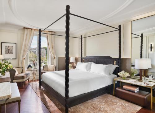 Mandarin Oriental, Ritz Madrid - image 8