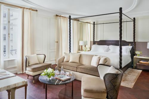 Mandarin Oriental, Ritz Madrid - image 14