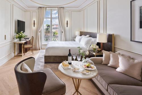 Mandarin Oriental, Ritz Madrid - image 9