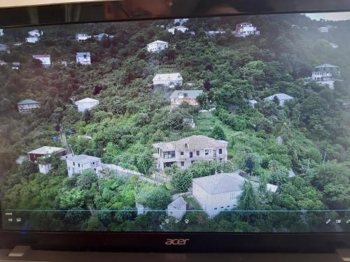 Sameba. - Accommodation - Batumi