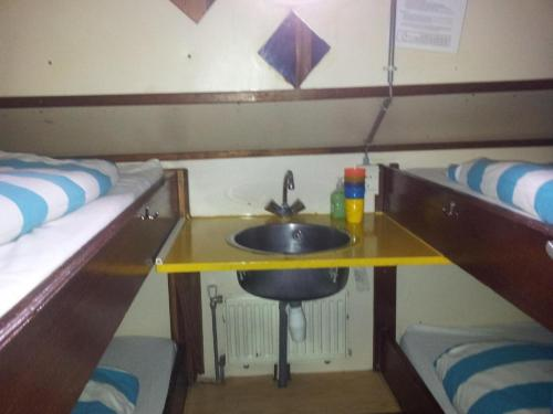 Intersail Hostel - Christina photo 17