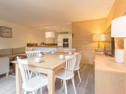 Appartement Les Arcs 1800, 4 pièces, 8 personnes - FR-1-346-220 - Apartment - Arc 1800