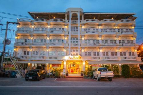 . Anchalee Resort