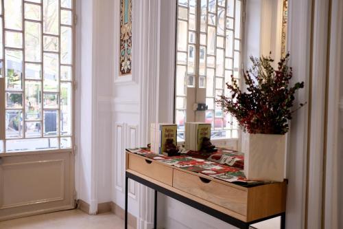 HotelHome Paris 16 - Hôtel - Paris