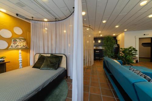 Berg & Bett Säntis Lodge - Hotel - Unterwasser