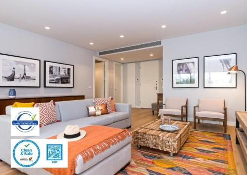 . King's Cascais Apartment