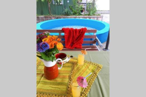 Villa Chero Batumi - Accommodation