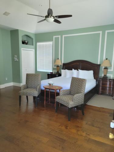 The Inn at 161 - Accommodation - Sutter Creek
