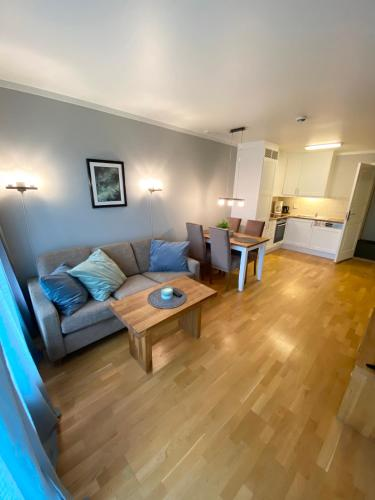 Stølstunet 2-rooms apartment - Apartment - Beitostøl