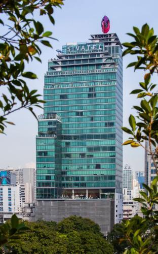 Sivatel Bangkok photo 4