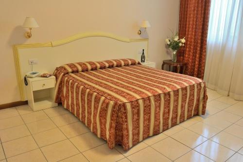 Hotel Corallo room photos