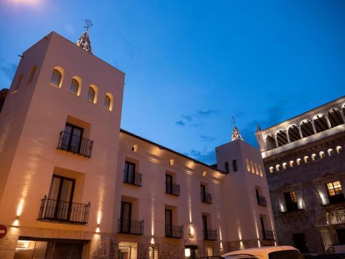 Hotel Palacio La Marquesa 4 Estrellas SUP - Teruel