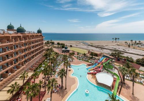 . Hotel Colonial Mar