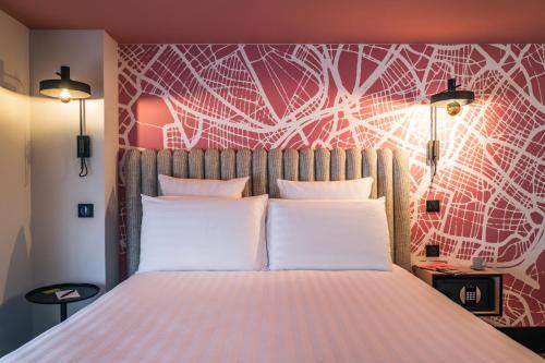 Le Grand Hotel - Hôtel - Strasbourg