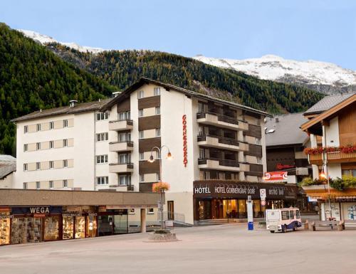 Accommodation in Appenzell Innerrhoden