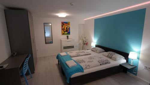 . Anna Villa Füred Boutique Rooms